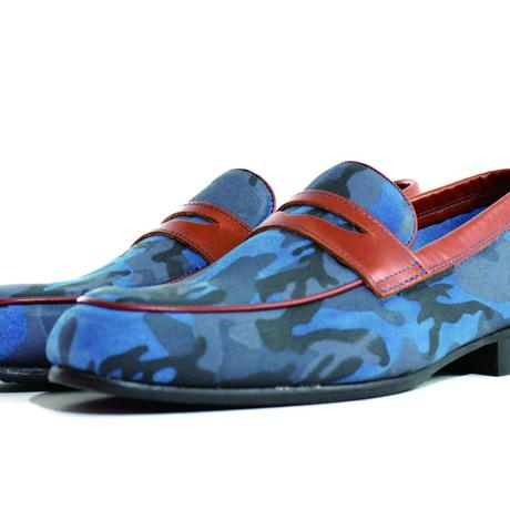 1000 BLUE CAMOUFLAGE/BROWN