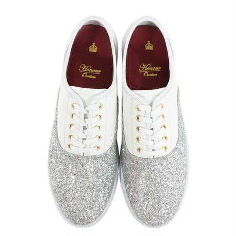4000 White/Silver