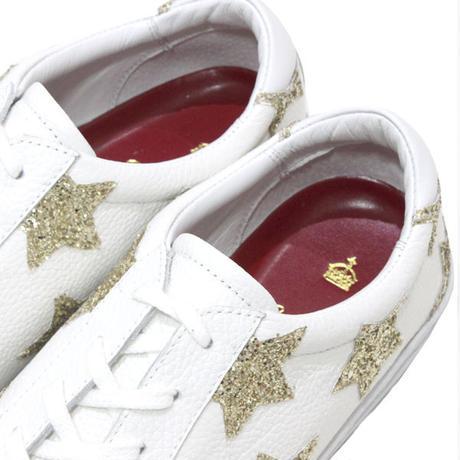 3030 White/Gold