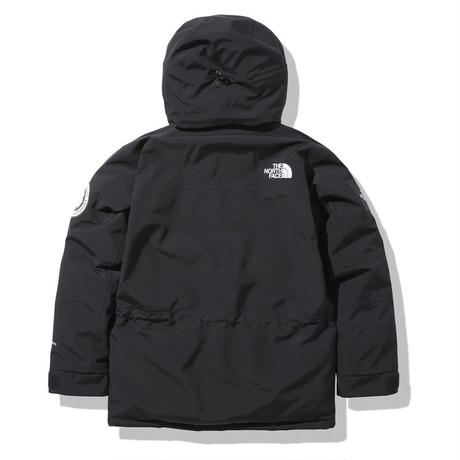 THE NORTH FACE ANTARCTICA PARKA [ND92032] K(ブラック) / (TNF21091-K)