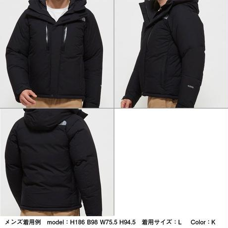 THE NORTH FACE Baltro Light Jacket [ND91950] NT(ニュートープ) / (TNF20085-NT)