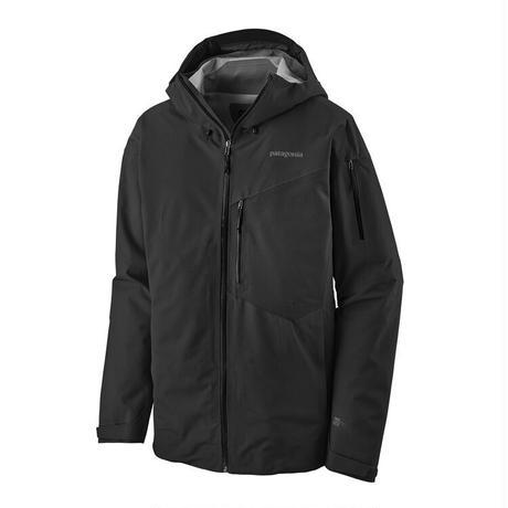 patagoniaMen's SnowDrifter Jacket  [BLK] #30065 (PATAGONIA20018-BLK)
