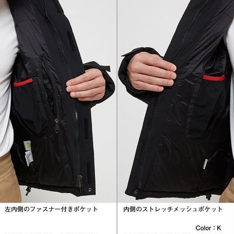 【予約】THE NORTH FACE Baltro Light Jacket [ND91950] SG(サミットゴールド) / (TNF20085-SG)