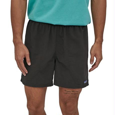 "patagonia Men's Baggies™ Shorts - 5""[BLK] 57021 (PATAGONIA18023)"