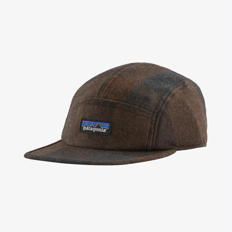 patagonia Recycled Wool Cap [ULBR] 22320 (PATAGONIA20001-ULBR)