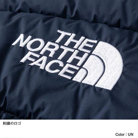 THE NORTH FACE ベビー シェルブランケット [NNB71901] ブラック(K) (TNFKS20021)
