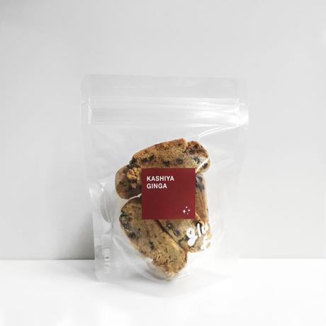 ソイビスコッティ〈チョコチップ〉-gluten free-