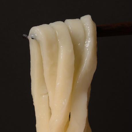 伊勢うどん(三重県産小麦100㌫)2食たれ付き×5P