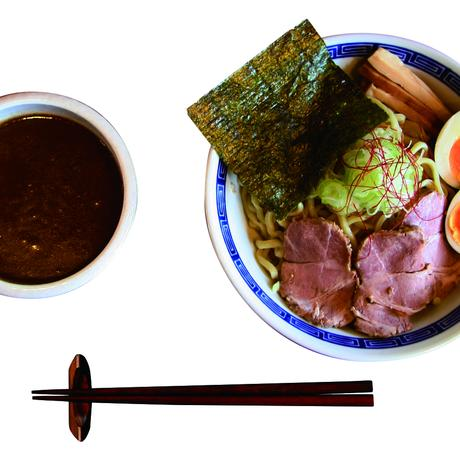 つけ麺 魚介とんこつ醤油味 2食入