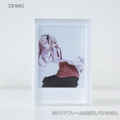 popman3580  /【S】チェキ