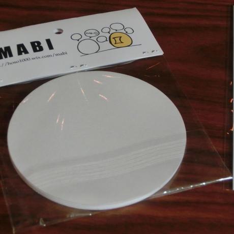 12星座ピ座コースター byMabi