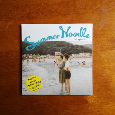 mogsan「Summer Noodle」