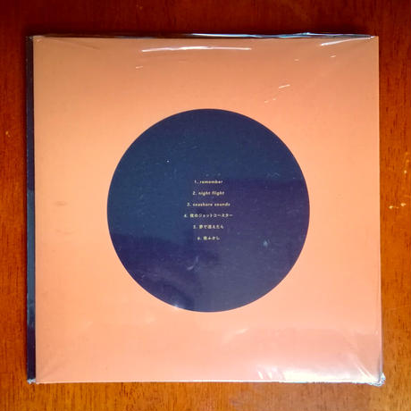 Laura day romance「because the night」