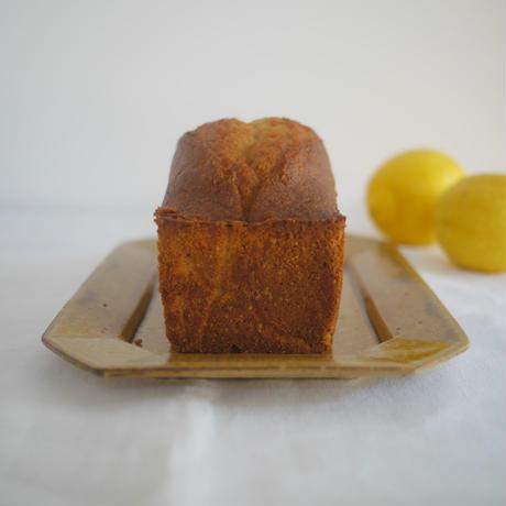 檸檬のパウンドケーキ 1本 【料着払い】
