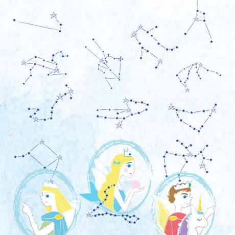 hosi7ムーンスターオラクル SP『占星術オラクル』