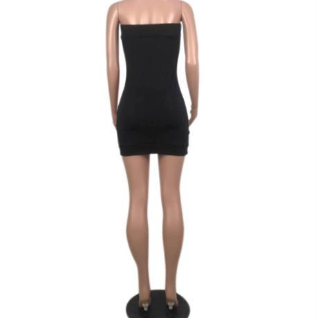 BABY GIRL★bare  dress  one-66