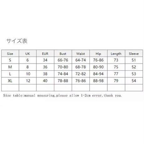 GREEN★アシンメトリードレスone-34