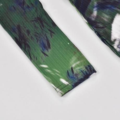 GREEN★taidai  dress  one-242