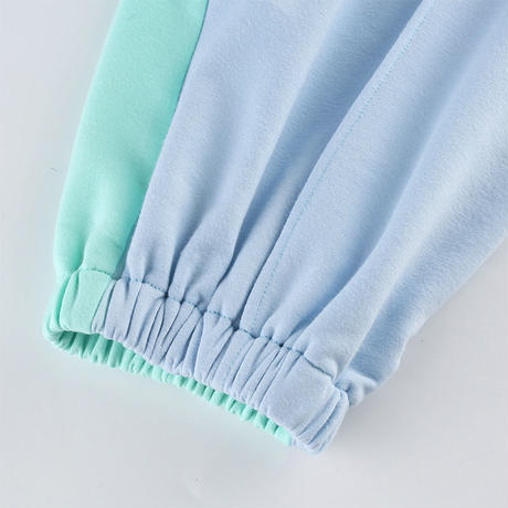 pastel color pants♡  bot-63