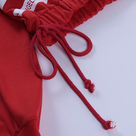 RED★angel sweat top-168