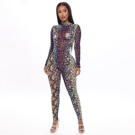 python  body  suit  one-220