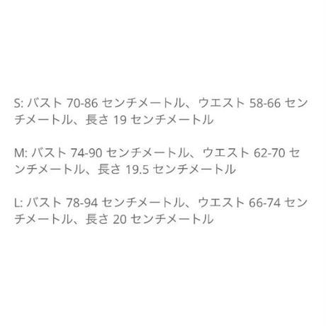 LIME GREEN♡crop tops  top-123