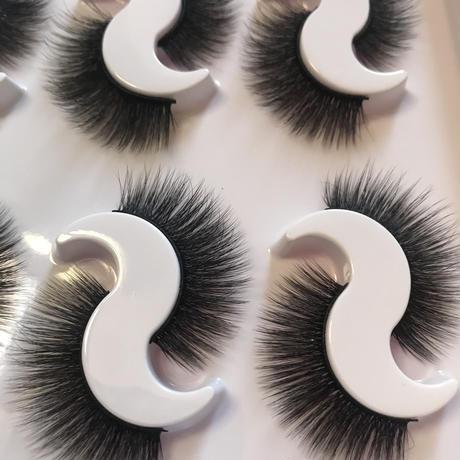 9set★6D mink★false eyelashes★A6  cos60