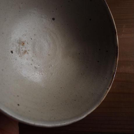 粉引 飯茶碗