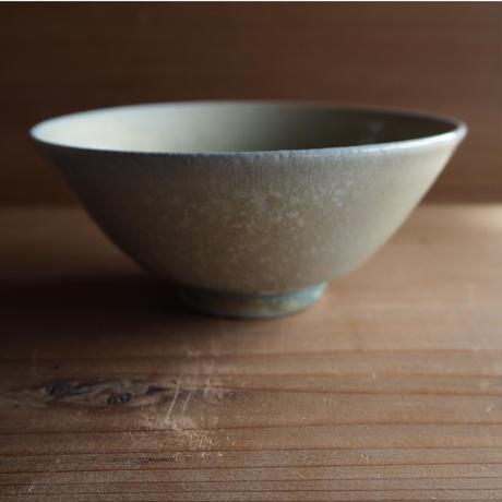 灰釉 飯茶碗