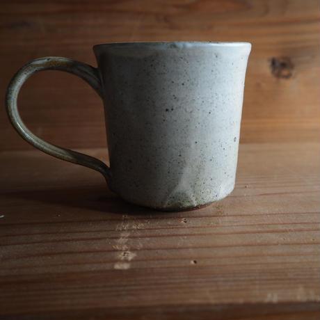 粉引 マグカップ