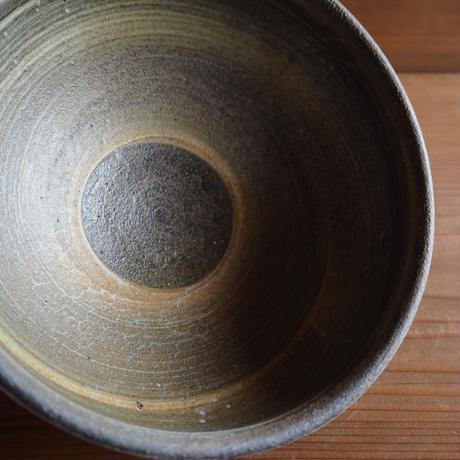 刷毛目 焼締鉢