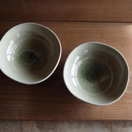 灰釉 小鉢