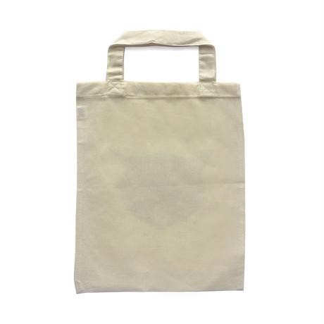 〈シャーマル×ホテルスネコ〉ファイルバッグ