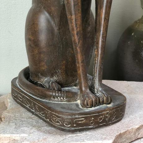 バステト像(大)