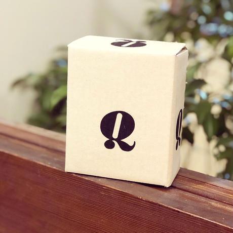 QUAIL Ceramics 貯金箱(キジトラ)