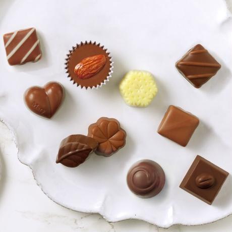 【リニューアル】(季節限定 10月~4月)メリーチョコレート ファンシーチョコレート FC-N