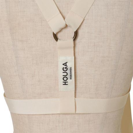 ribbon harness