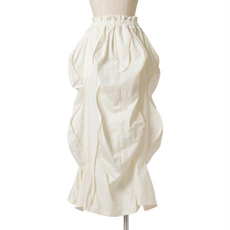 log-house skirt