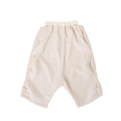 【kids】poppy salopepants
