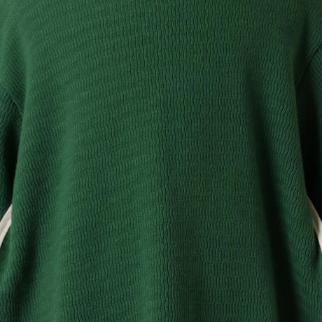 rally pullover