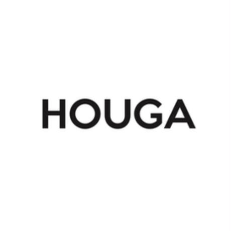 HOUGA 2020A/W showroom invitation