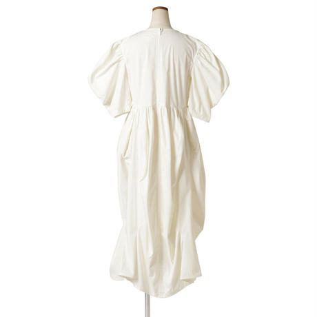 log-house dress
