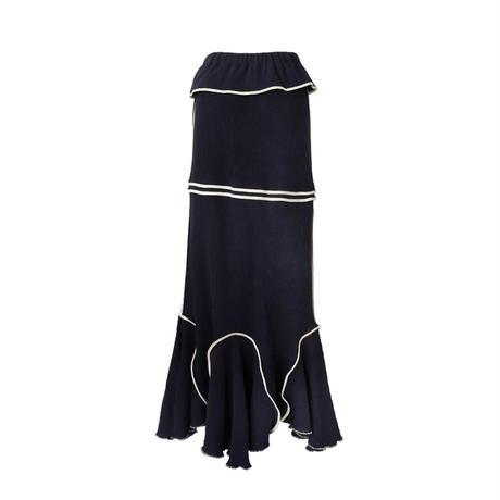 drawing skirt