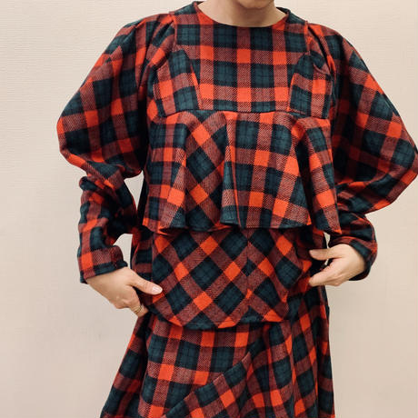 twiddle blouse