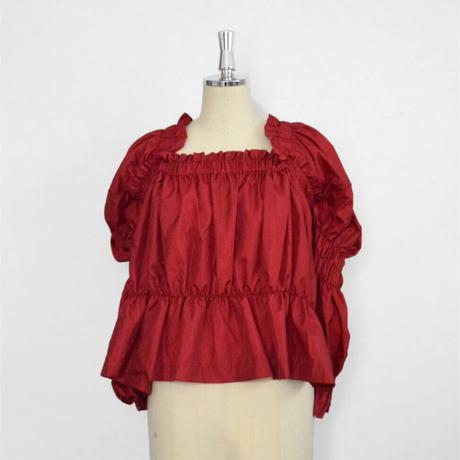 kiki blouse