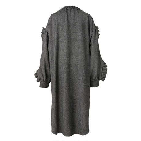 mia shirt dress