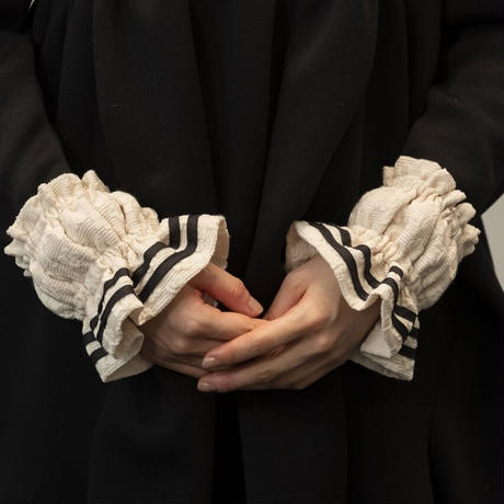 sailor cuffs