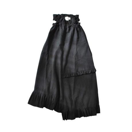 windy skirt