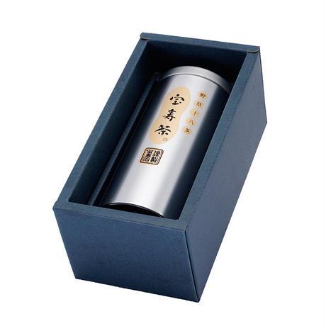 宝寿茶梅セット(化粧箱入)