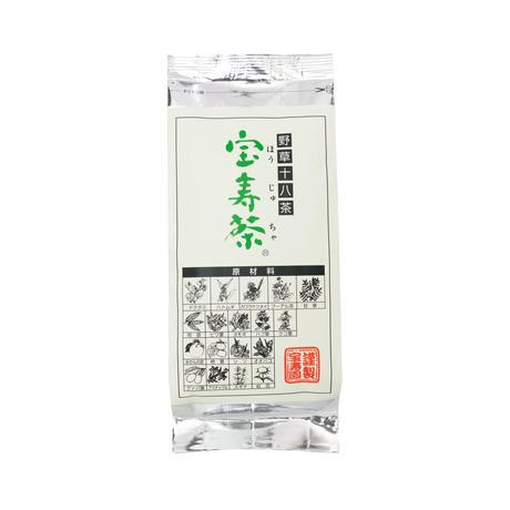 宝寿茶100g+ウォーキングバッグセット(色は選べません)